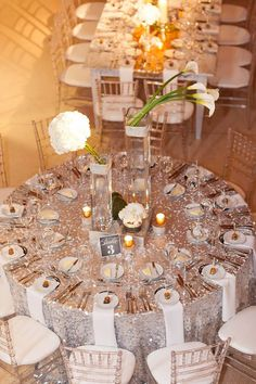 Dazzling Wedding Inspiration from Kehoe Designs. To see more: http://www.modwedding.com/2014/06/30/dazzling-wedding-inspiration-from-kehoe-designs/ #wedding #weddings #reception #ceremony #wedding_flower Featured Event Design: Kehoe Designs;