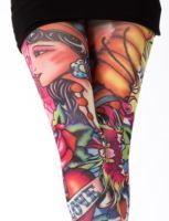 Tights £4.99 + 2.00 postage