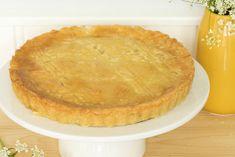 Recept voor gemakkelijke boterkoek met gember, roomboter en basterdsuiker. Lees hier hoe je eenvoudig zelf thuis de lekkerste gemakkelijke boterkoek kunt maken. High Tea, Food And Drink, Pie, Candy, Desserts, Recipes, Homestead, Torte, Sweet