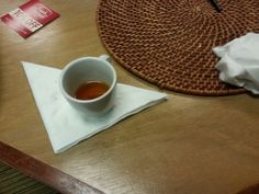 The Path of Tea (Houston, TX West Alabama St) attended a very informative tea class.