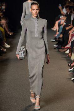 Alexander Wang Spring 2015 RTW – Runway – Vogue super chic
