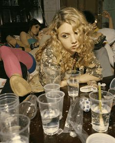 Hannah Murray as Cassie Ainsworth in Skins Cassie Skins, Hannah Murray, Skins Uk, Tumblr Image, Film Serie, Best Shows Ever, Just In Case, Beautiful People, Perfect People