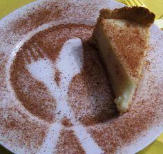 Smul nou aan die lekkerste melktertresep – sopas deur Maroela Media aangewys as die beste vir Apple Cake Recipes, Baking Recipes, Korslose Melktert, Dot Foods, Custard Recipes, Cheese Recipes, South African Recipes, Sweet Pie, Everyday Food