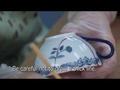 Kintsugi: The Art of Embracing Damage - YouTube