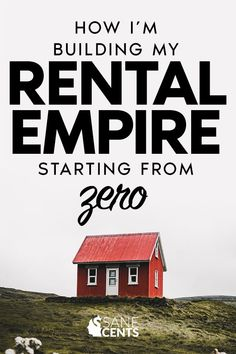 Real Estate Investing is a great way to build wealth, earn cash flow, and create a super great side hustle with loads of passive income. But it's not always easy to begin. I've started slow and slowly…More Buying A Mobile Home, Home Buying Tips, Real Estate Rentals, Real Estate Tips, Real Estate Investor, Real Estate Marketing, Creating Wealth, Investment Property, Investing In Rental Property