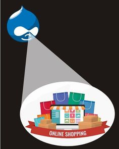 Drupal 8: The new avatar is ready to propel the ecommerce momentum | Paul Cook's Blogs
