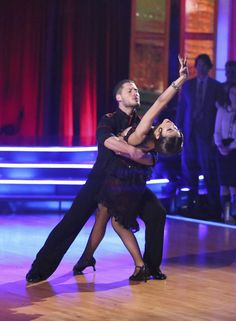 Valentin Chmerkovskiy & Zendaya Coleman  -  Dancing With the Stars  -  season 16  -   spring 2013  -  Dancing the Argentine Tango  -  placed 2nd for the season
