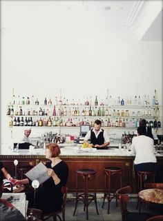 Bottega Louie | Los Angeles