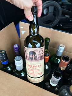 Best Red Wine, Bourbon, Drinks, Bottle, Bourbon Whiskey, Drinking, Beverages, Flask, Drink