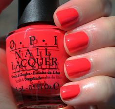 OPI On Collins Avenue