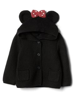Shop for cozy baby clothes and more featuring Mickey. Minnie and Disney fairytale friends at shopDisney. the official Disney baby destination. Disney Baby Clothes, Baby Kids Clothes, Disney Outfits, Baby Disney, Kids Outfits, Baby Girl Sweaters, Raising Girls, Baby List, Princess Outfits
