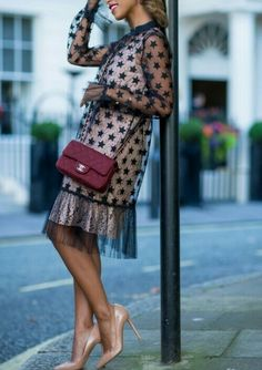 How to Wear: The Best Casual Outfit Ideas - Fashion Star Fashion, Look Fashion, Womens Fashion, Fashion Design, Fashion Trends, Boho Dress, Dress Skirt, Dress Up, Tulle Dress