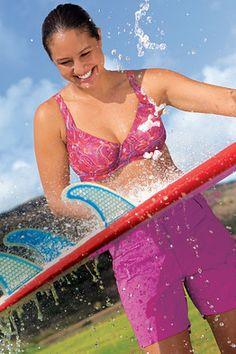 1faff75540 Bodacious Bikini Top - 2-Piece Swimsuits - Swim - Title Nine 2 Piece  Swimsuits