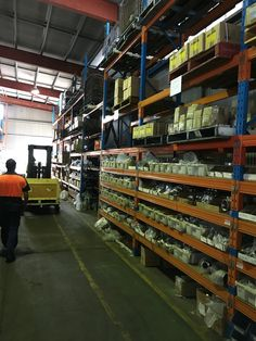 Saves space, saves money, and expands your floor space. Space Saving, Saving Money, Pallet Racking, Pallet Storage, Racking System, Can Design, Floor Space, Storage Solutions, Wine Rack