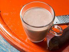Caribbean Cocoa Tea | SAVEUR