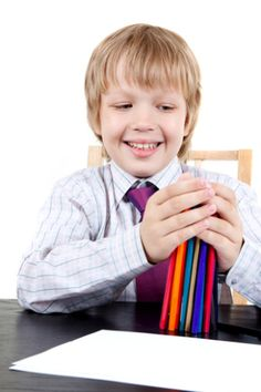 Ties Are Back And Not Just For Business - Ties can add personality to any boy's attire - Read this great article by Douglas Siclari