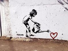 ..'plant the love'