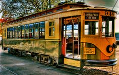 Old tramway hdr Old Wallpaper, Widescreen Wallpaper, Hdr Pictures, Clifton Park, Some Beautiful Pictures, Multiple Exposure, Hdr Photography, Photography Wallpapers, Tramway