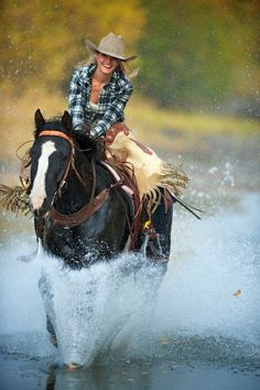 Cleveland resident bucks traditional modeling to be featured in cowgirl calendar