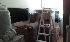 Dicas do Gilson Eletricista: Vou mudar de residência. O quê não levar ?