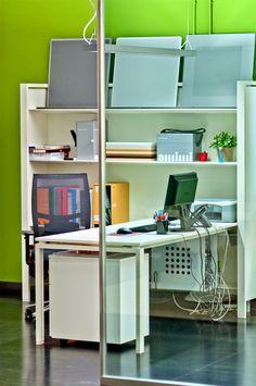 #arredo #arredamento #uffici #workspaces #work #desing #interiordesing #furniture #densingfurniture #colours #details