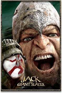 I just became the two-headed giant, Fallon! Watch JACK THE GIANT SLAYER in theaters March 1. http://apps.warnerbros.com/jackthegiantslayer/fallonphoto/uk/