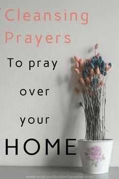 Prayer Of Serenity/ Serenity prayer:The Complete Guide to Praying Over Your Home Prayer Times, Prayer Scriptures, Bible Prayers, Faith Prayer, Prayer Quotes, Bible Verses, Healing Scriptures, Serenity Prayer, Bible Art