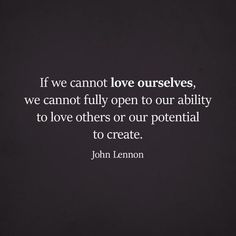 John Lennon was an ambassador for love and an icon of peace. He continues to inspire decades after he left this world. Here are 15 of his quotes on love, life and peace: Music Quotes Deep, Lyric Quotes, Tattoo Quotes, Lyrics, Crazy Quotes, True Quotes, Qoutes, John Lennon Love Quotes, John Lenon