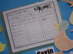 Beginning Middle End Graphic Organizer | Beginning Middle End Graphic Organizer First Grade - iwpsd.net