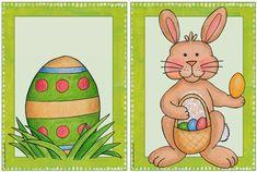 """Neues Englischthema """"Easter and spring""""     Passend zur Jahreszeit kommen hier die neuen Flashcards  zum Thema """"Easter and spring"""". Auch er..."""