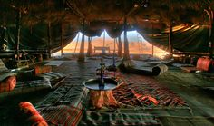 bedouin tent - Google Search