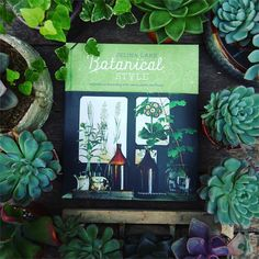 @moutangarden #instagram #takeover @selinalake #botanicalstyle