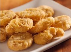 Chicken Nugget | How to make Chicken Nugget Nutrition