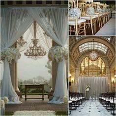 Wedding Trends 2014- Opulence #wedding #trends 2014