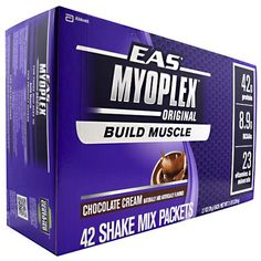 EAS Nutrition Shake Chocolate Cream #fitness #healthy #health #sports #fitnessmodel #gym