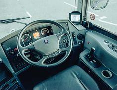 Invictus - Um autocarro de turismo por excelência