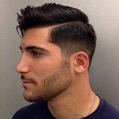 Do you like this #haircut? #tag a friend who would look good with this #haircut [ http://ift.tt/1f8LY65 ]