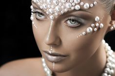 Pearly Makeup! .♥.✤ | Keep the Glamour | BeStayBeautiful