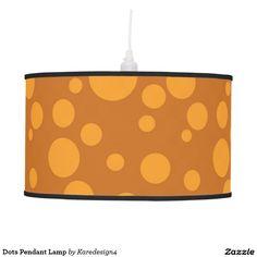 Dots Pendant Lamp