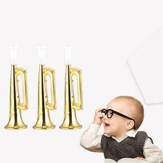 Ad - Plastic Trumpet Toys Party Favors Musical Sounding Toys for Kids Baby Fans Plastic Trumpet, Baby Fan, Kids Toys, Party Favors, Baby Kids, Musicals, Fans, Education, Ebay