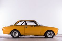 #Alfa #Romeo 1750 #GTAm