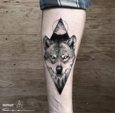 Tattoo Ideas For Guys Chest Quotes Tatoo 52 Ideas Wolf Tattoos Men, Lion Head Tattoos, Badass Tattoos, Animal Tattoos, Body Art Tattoos, Hand Tattoos, Tatoos, Geometric Wolf Tattoo, Tribal Wolf Tattoo