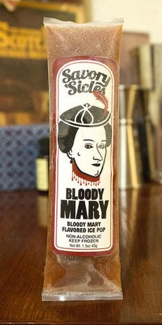 Bloody Mary Pop (Single)