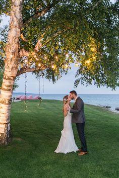 Bay Harbor Mi Wedding Photographer | The Weber Photographers | Inn at Bay Harbor