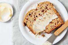 Easy Cinnamon Bread   King Arthur Flour: This cinnamon coffeecake-tasting loaf is wonderful served plain, and is incredible toasted. Easy Cinnamon Bread Recipe, Cinnamon Sugar Bread, Bread Machine Recipes, Bread Recipes, Baking Recipes, Dessert Bread, Breakfast Dessert, Biscuits, Muffin Bread