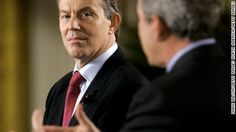 The Chilcot report may embarrass Tony Blair, but at least he no longer has to deal with the quagmire he helped create in Iraq. But the people here do.