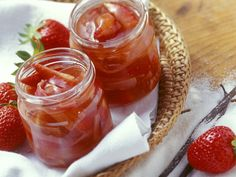 Rhabarber-Marmelade | eatsmarter.de