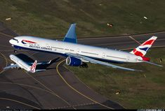 Boeing 777-336/ER aircraft picture