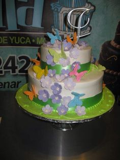 At cakes by Mia you will find the right combination of flavors, fillings & frostings for a beautiful delicious cake.  201-553-2424  @  6002 Fillmore Pl - West New York.  #cakesbyMia #Bizcochos #Dominicancakes #HappyBirthday #CUMPLEAÑOS  #‎cake ‪ ‪#‎cupcake ‪#Wedding  ‪#‎birthday  ‪ ‪#‎cakes #BabyShower #Sweetsixteen #Quinceñera #Communion #Christening #Confirmation #Boyscake #GirlsCake