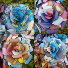 Check out this item in my Etsy shop https://www.etsy.com/au/listing/401061553/beauty-and-the-beast-book-bouquets-book